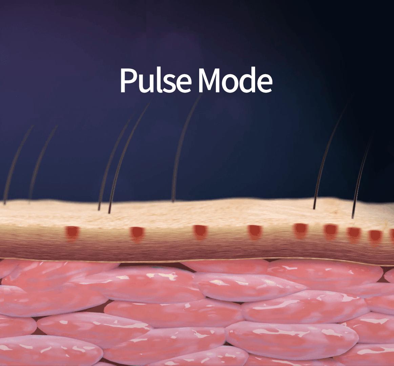 pulse mode