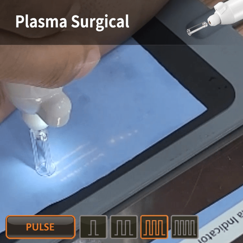 Plasma BT : Output Test
